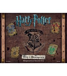 Produkt Harry Potter: Boj o Bradavice