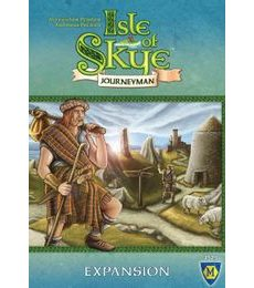 Produkt Isle of Skye (Ostrov Skye) - Journeyman Expansion