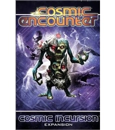 Produkt Cosmic Encounter: Cosmic Incursion