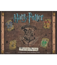 Produkt Harry Potter: Hogwarts Battle