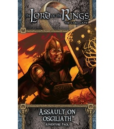 Produkt The LOTR: LCG - Assault on Osgiliath