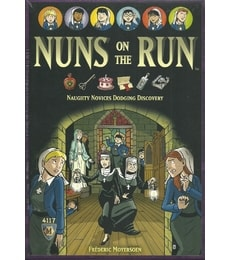 Produkt Nuns on the Run