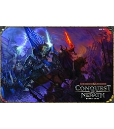 Produkt Dungeons & Dragons: Conquest of Nerath