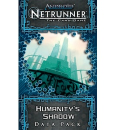 Produkt Netrunner: Humanity's Shadow Data Pack