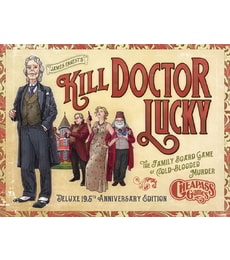 Produkt Kill Doctor Lucky