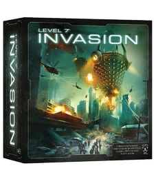 Produkt Level 7: Invasion