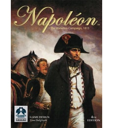 Produkt Napoléon: The Waterloo Campaign, 1815