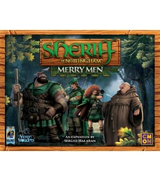 Produkt Sheriff of Nottingham: Merry Men