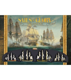 Produkt Sails of Glory: Napoleonic Wars