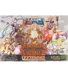 Produkt BattleCON: Devastation of Indines - Extended