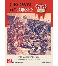 Produkt Crown of Roses: 15th Century England