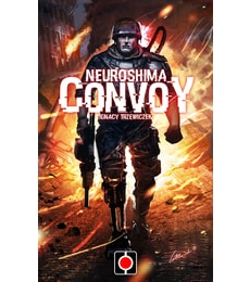 Produkt Neuroshima: Convoy (2nd Edition)