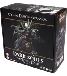 Produkt Dark Souls: Asylum Demon Expansion