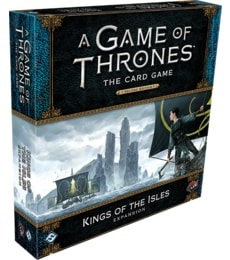 Produkt A Game of Thrones: The Card Game - Kings of The Isles