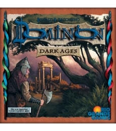 Produkt Dominion: Dark Ages (EN)