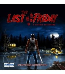 Produkt The Last Friday