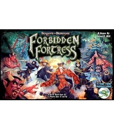 Produkt Shadows of Brimstone: Forbidden Fortress