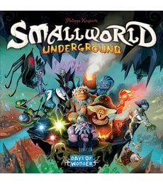 Produkt Small World - Underground