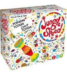 Produkt Jungle speed