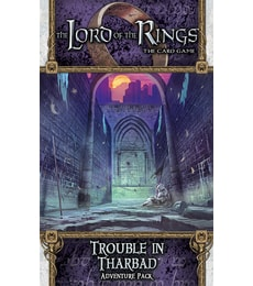 Produkt The LOTR: LCG - Trouble in Tharbad
