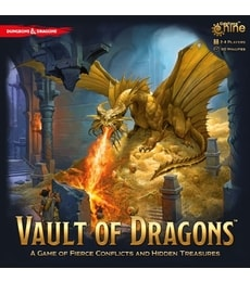 Produkt Dungeon & Dragons: Vault of Dragons