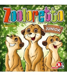 Produkt Zooloretto Junior