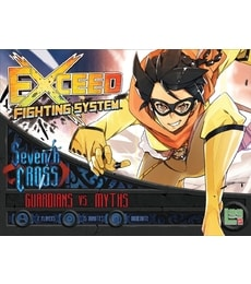 Produkt Exceed: Seventh Cross - Guardians vs. Myths
