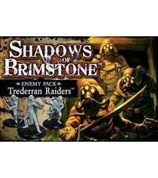 Produkt Shadows of Brimstone - Trederran Riders