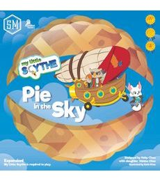 Produkt My Little Scythe - Pie In the Sky