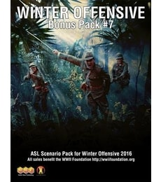 Produkt ASL Winter Offensive 2016 Bonus Pack