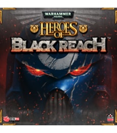 Produkt Heroes of Black Reach