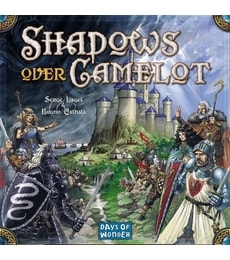 Produkt Shadows over Camelot