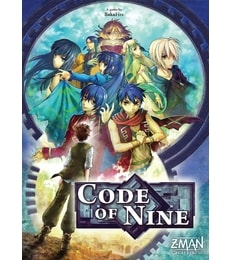 Produkt Code of Nine (OWACON)
