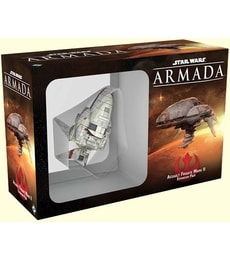 Produkt Star Wars: Armada - Assault Frigate Mark II