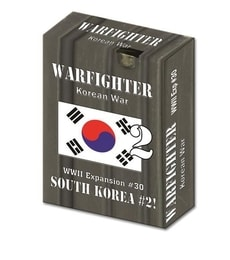 Produkt Warfighter: South Korea 2!