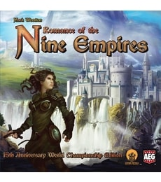 Produkt Romance of the Nine Empires