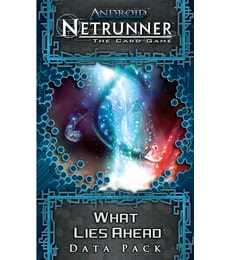 Produkt Netrunner: What Lies Ahead Data Pack