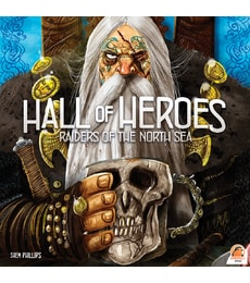 Produkt Raiders of the North Sea: Hall of Heroes