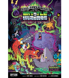 Produkt Epic Spell Wars of the Battle Wizards: Rumble at Castle Tentakill