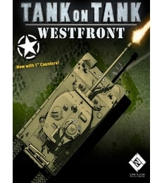 Produkt Tank on Tank: Westfront
