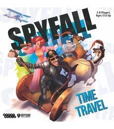 Produkt Spyfall - Time Travel