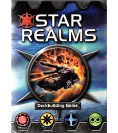 Produkt Star Realms - Deckbuilding Game