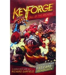 Produkt KeyForge: Call of the Archons Deck