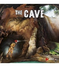 Produkt The Cave