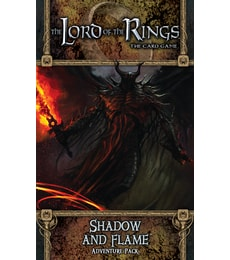 Produkt The LOTR: LCG - Shadow and Flame