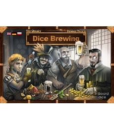 Produkt Dice Brewing