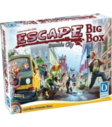 Produkt Escape: Zombie City Big Box