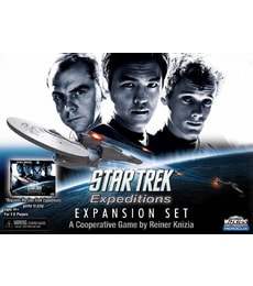 Produkt Star Trek Expeditions - expansion set