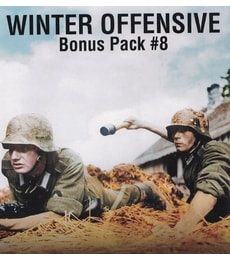 Produkt ASL Winter Offensive 2017 Bonus Pack