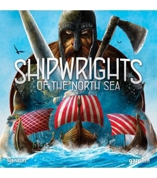 Produkt Shipwrights of the North Sea
